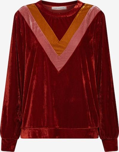 piros / burgundi vörös Sofie Schnoor Tréning póló, Termék nézet