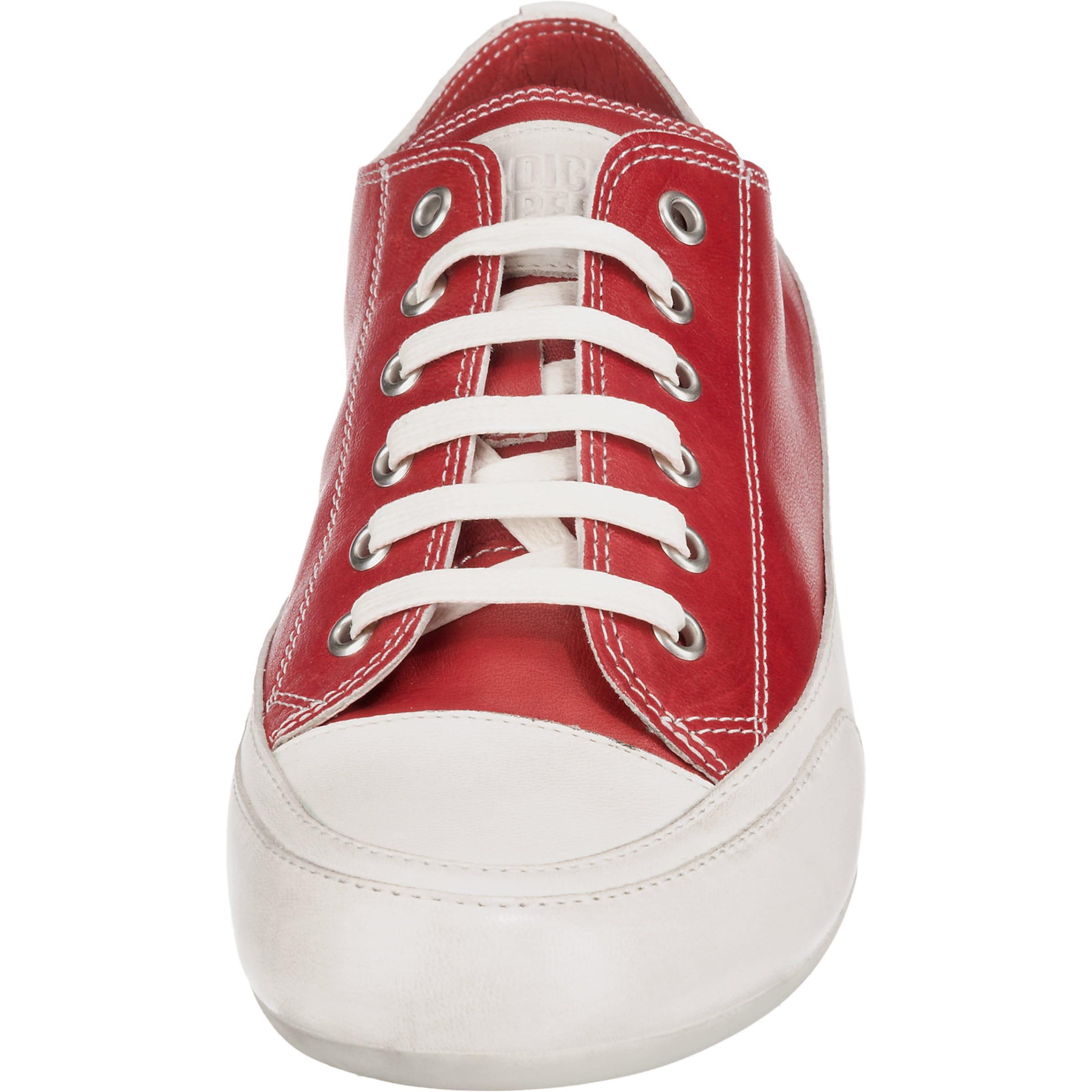 Low Sneakers RotWeiß Candice Cooper In zVMpGqSU