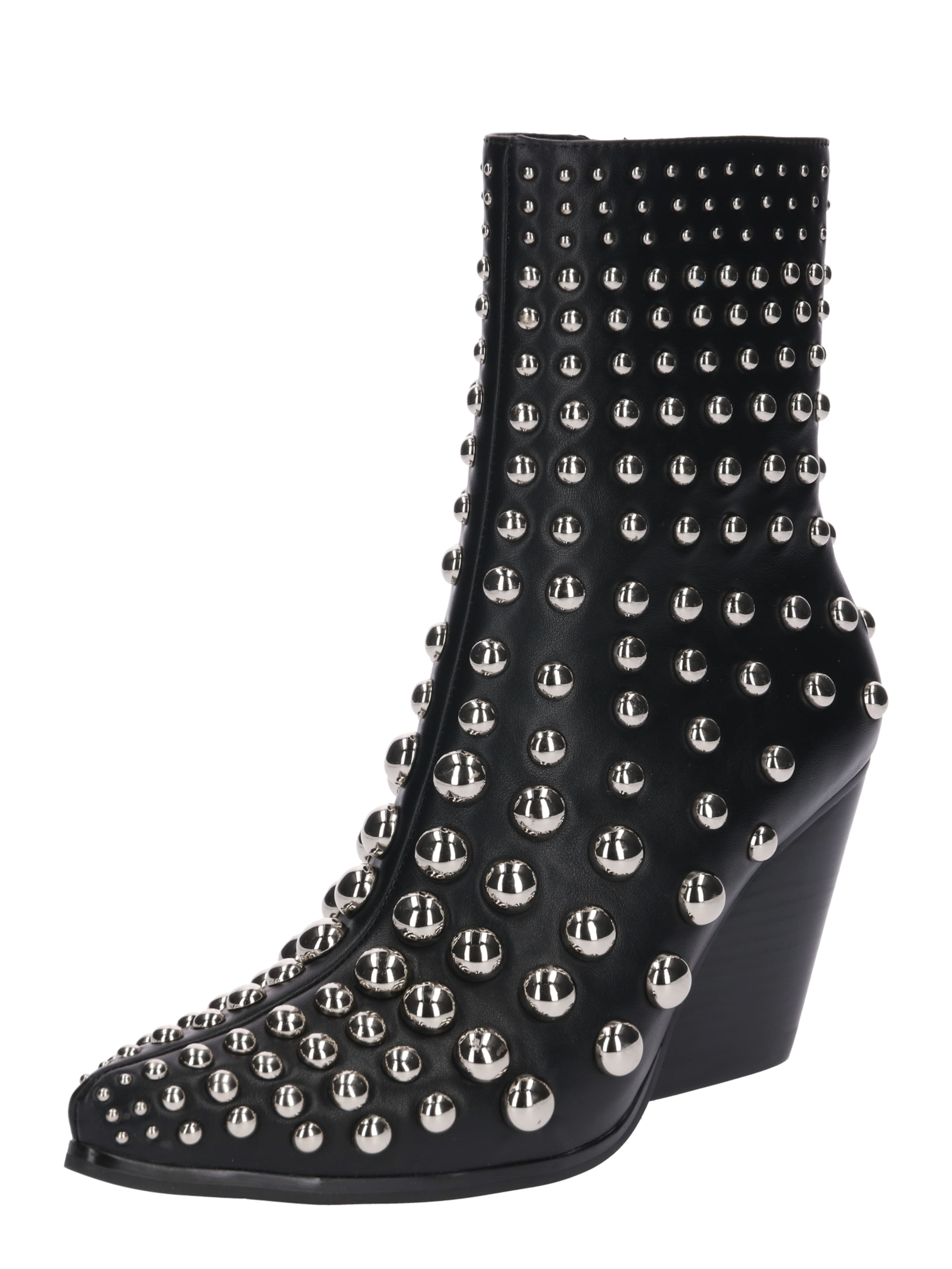 Jeffrey Campbell Stiefel  COLSTON