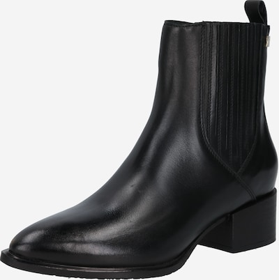 TOMMY HILFIGER Enkellaarsjes in de kleur Zwart, Productweergave