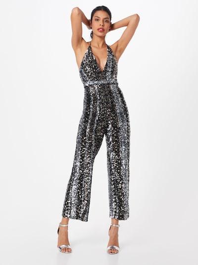 Bardot JUMPSUIT in schwarz, Modelansicht