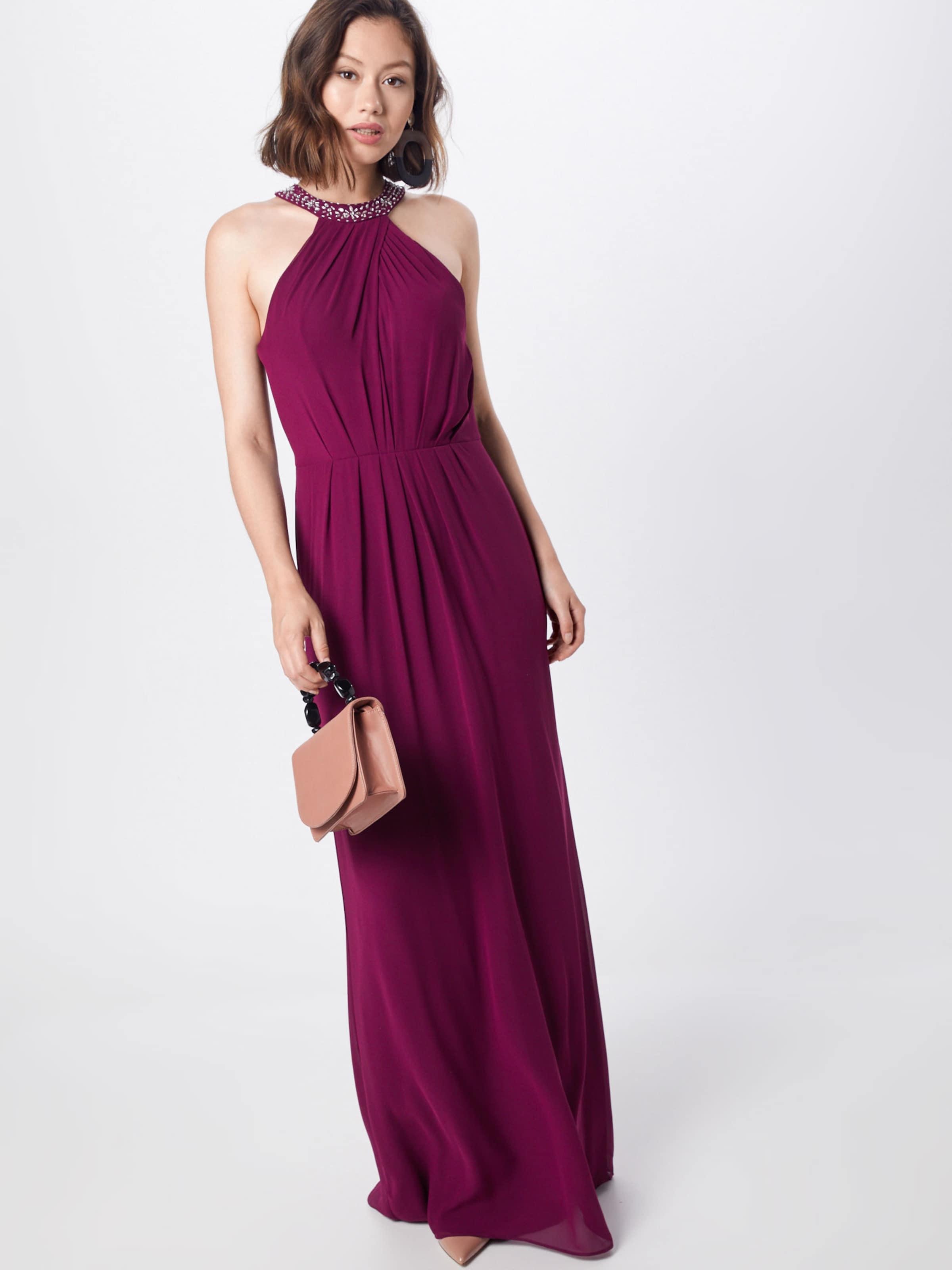 De Soirée En Star Violet Night Robe OPXZkTiu