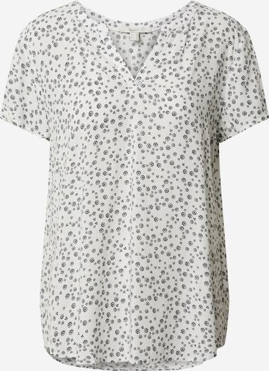 ESPRIT Bluzka w kolorze offwhitem, Podgląd produktu