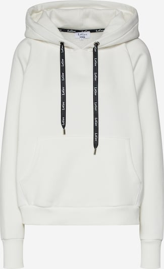 LeGer by Lena Gercke Sweatshirt 'Hayley' in de kleur Offwhite, Productweergave