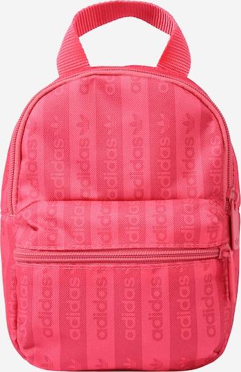 ADIDAS ORIGINALS Rucksack in pink, Produktansicht