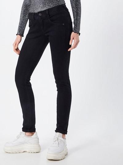 Herrlicher Jeans 'Gila' in schwarz, Modelansicht