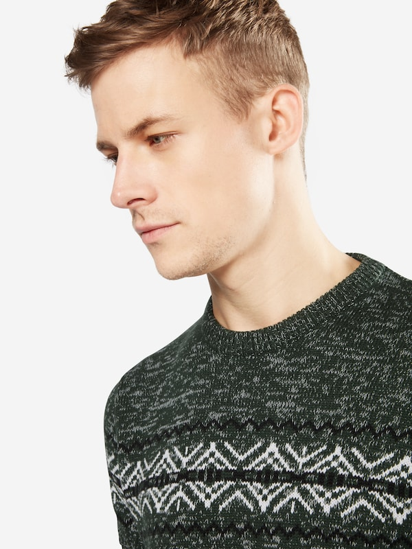 Only & Sons Pullover Onsomas Crew Neck Knit