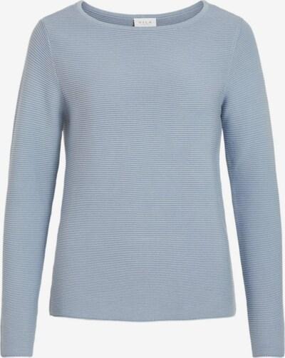 VILA Sweter w kolorze podpalany niebieskim, Podgląd produktu