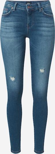 ONLY Jeans 'Carmen' i blue denim, Produktvisning