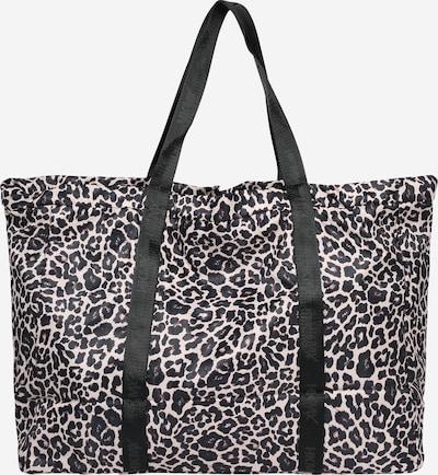 HKMX Športna torba | nude / rjava / črna barva, Prikaz izdelka