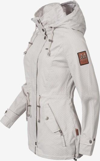 Beliebt Frauen Bekleidung MARIKOO Outdoorjacke 'Nyokoo' in hellgrau Zum Verkauf