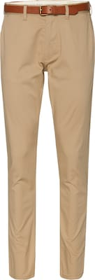 SELECTED HOMME Pantalon chino 'SHHYARD'