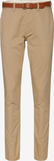 SELECTED HOMME Chino 'SHHYARD' in beige: Frontalansicht