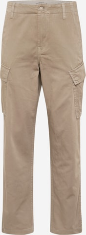 Pantalon cargo 'XX TAPER CARGO II' LEVI'S en beige