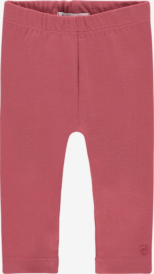 Noppies Leggings in pastellrot, Produktansicht
