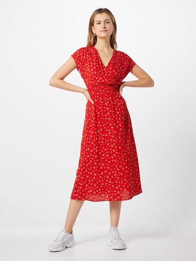 NEW LOOK Kleid 'NELL ROSE MIDI' in rot, Modelansicht