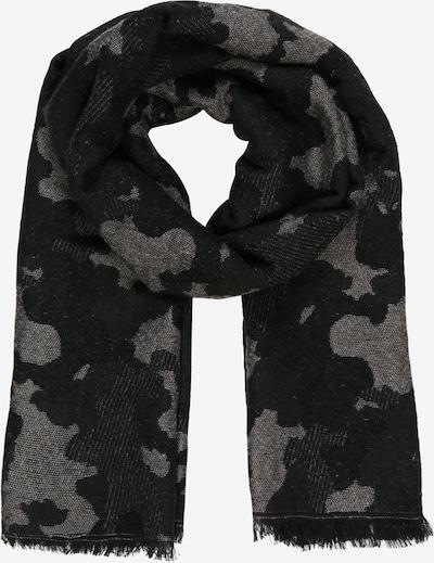 !Solid Schal 'Scarf - Fosco Scarf' in schwarz, Produktansicht