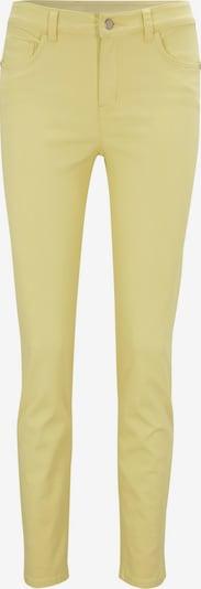 Jeans ARIZONA pe galben, Vizualizare produs