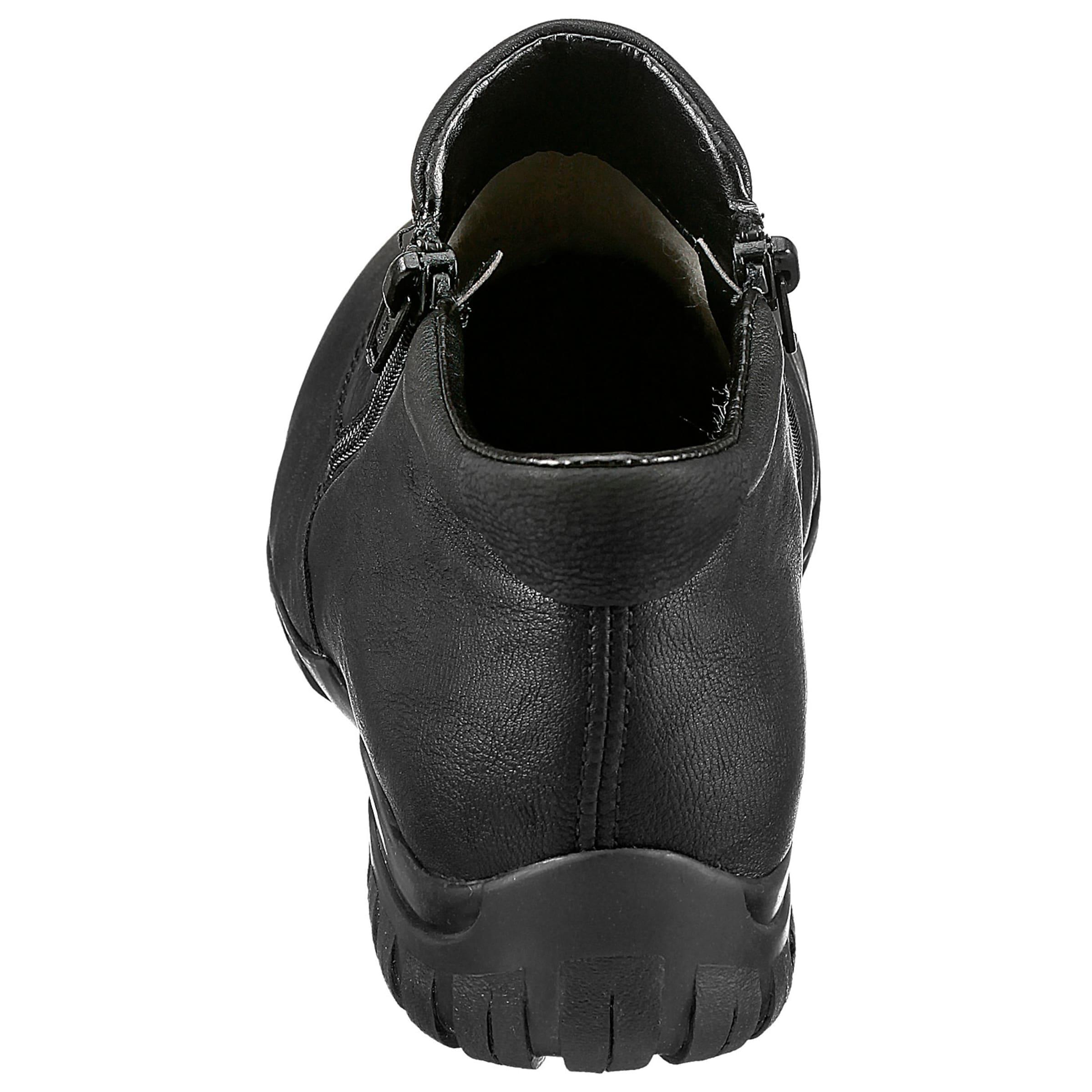 Verkauf Wahl Günstig Kaufen Shop RIEKER Stiefeletten weit Bekommen Günstigen Preis Zu Kaufen Top Qualität 8qQLQJU