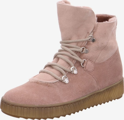 GABOR Stiefel in rosa / puder / altrosa, Produktansicht