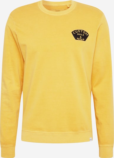 Only & Sons Sweatshirt 'ONSCODY' in gelb, Produktansicht