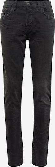 LTB Jeans 'SERVANDO X D' in de kleur Black denim: Vooraanzicht