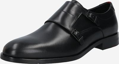 HUGO Instappers 'Midtown Monk' in de kleur Zwart, Productweergave