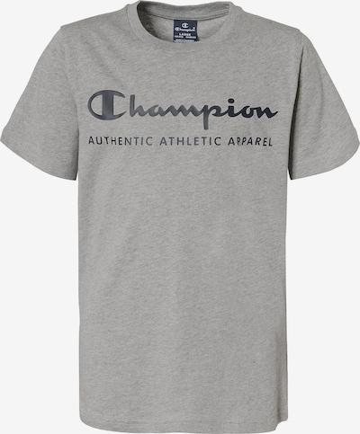 Champion Authentic Athletic Apparel Shirt in grau, Produktansicht