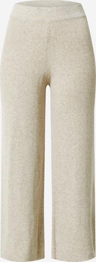 ONLY Pantalon 'Lina' en pierre, Vue avec produit