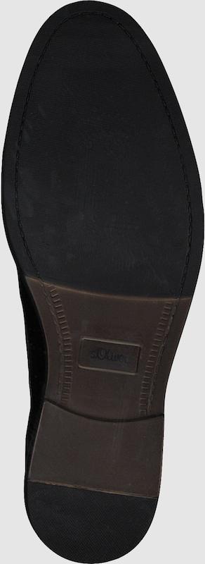 s.Oliver LABEL RED LABEL s.Oliver Schnürschuhe Verschleißfeste billige Schuhe e525b0