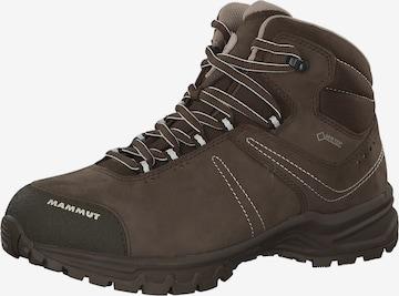 MAMMUT Boots 'Nova' in Brown