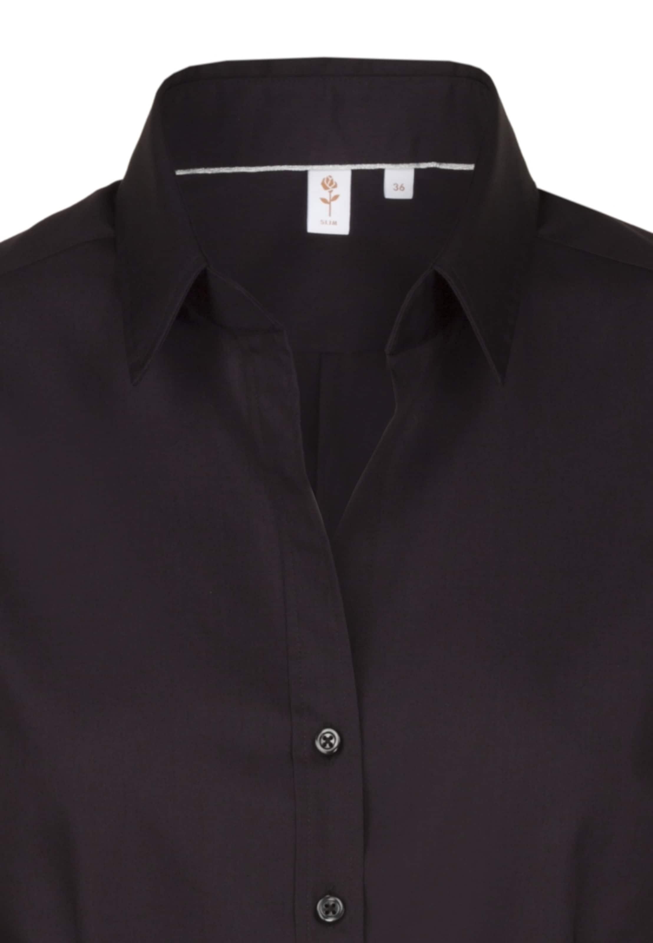 SEIDENSTICKER City-Bluse 'Schwarze Rose' Bester Großhandelsverkauf Online Extrem Online Rabatt Verkauf Online Großhandel WMZEfM61V