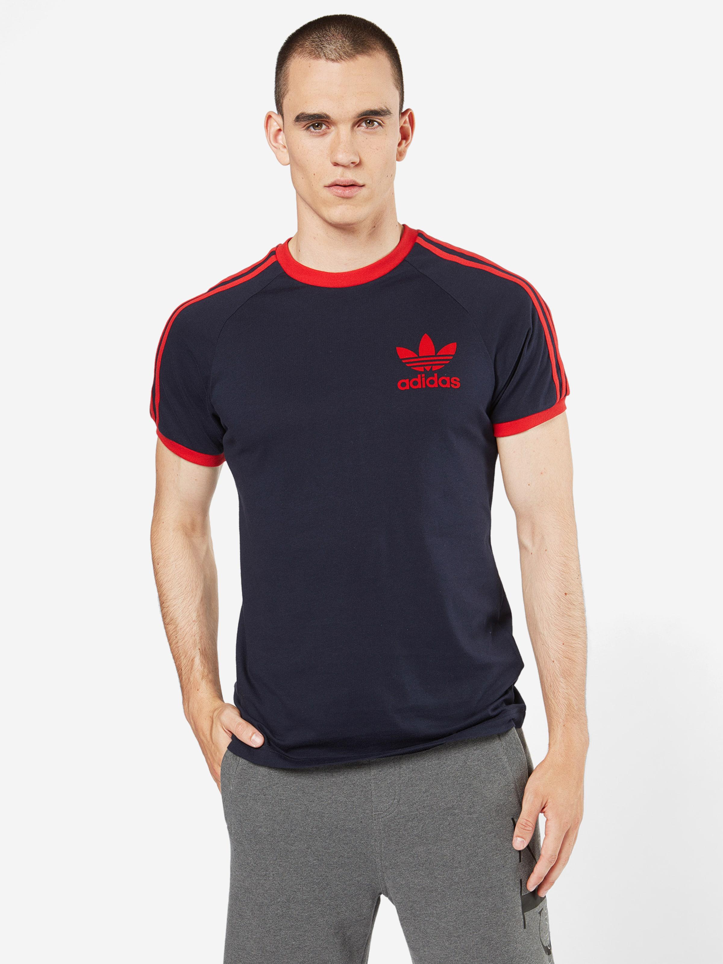 ADIDAS ORIGINALS T-Shirt 'CLFN TEE' Rabatt Große Überraschung Freies Verschiffen Extrem Suche Zum Verkauf Spielraum Spielraum 7HA7bKq