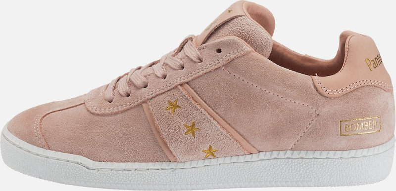 PANTOFOLA D'ORO DONNE LOW Sneakers Low