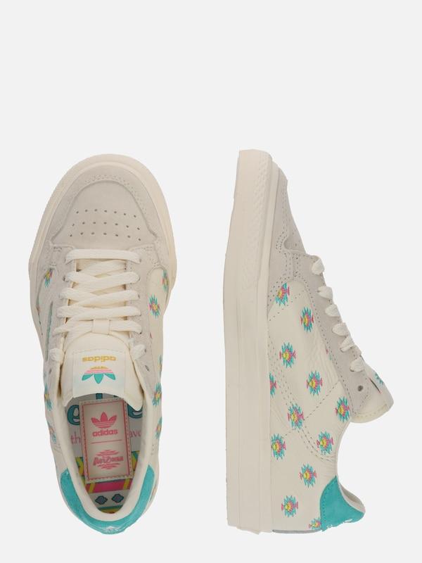finest selection cute cheap where can i buy Damen - Sneaker 'CONTINENTAL VULC'