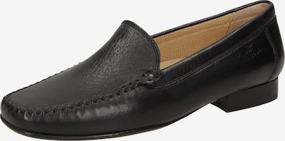 SIOUX Slipper 'Campina' in schwarz, Produktansicht