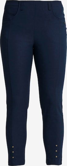 LauRie Hose 'Chloe' in dunkelblau, Produktansicht