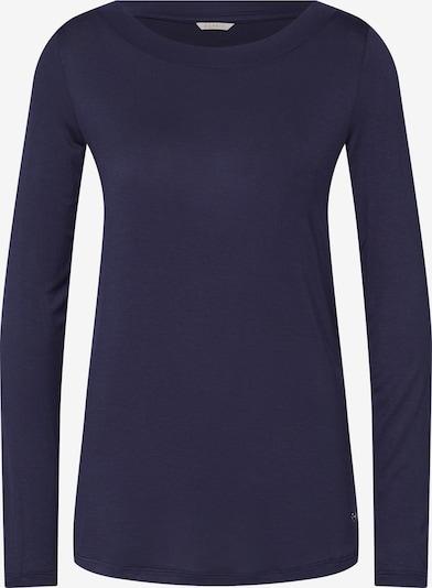 ESPRIT Pajama shirt 'JAYLA' in Navy, Item view