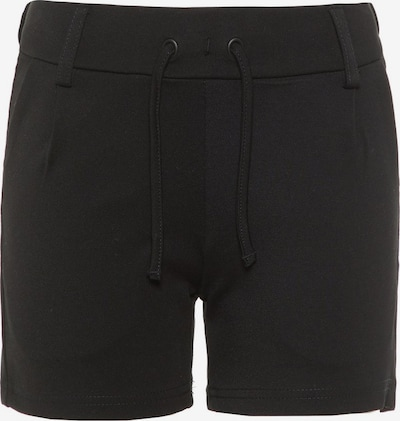 NAME IT Shorts 'FIDA' in schwarz, Produktansicht