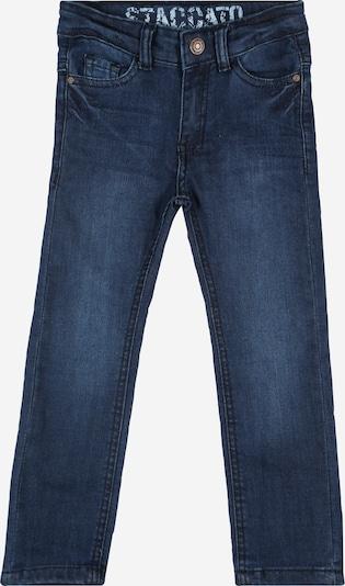 Džinsai iš STACCATO , spalva - tamsiai (džinso) mėlyna, Prekių apžvalga