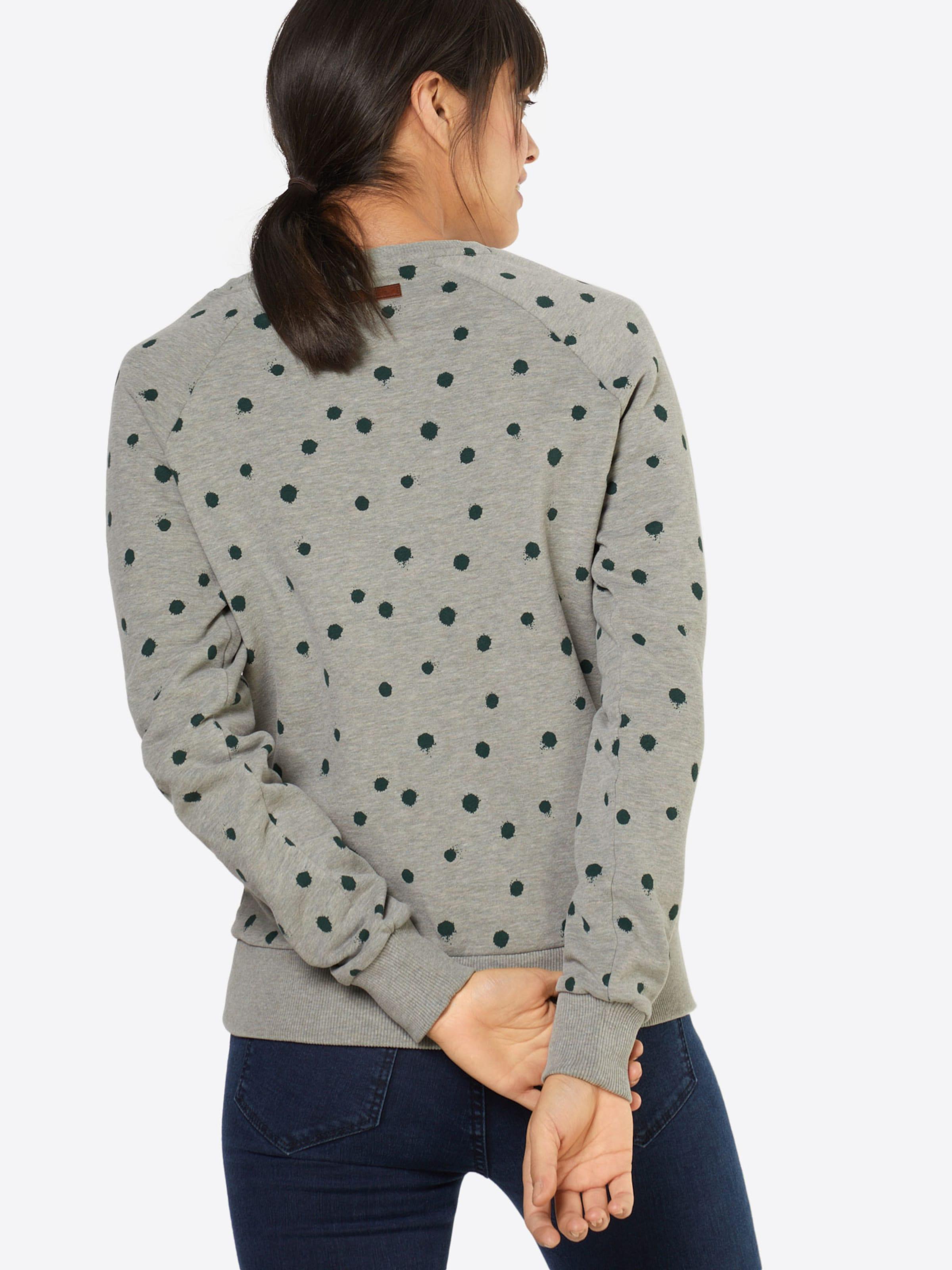 GrisSapin Sweat shirt En 'kokosnusskarl' Naketano 3qcR54LAj