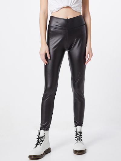 Moves Hose 'GYMLISA' in schwarz, Modelansicht