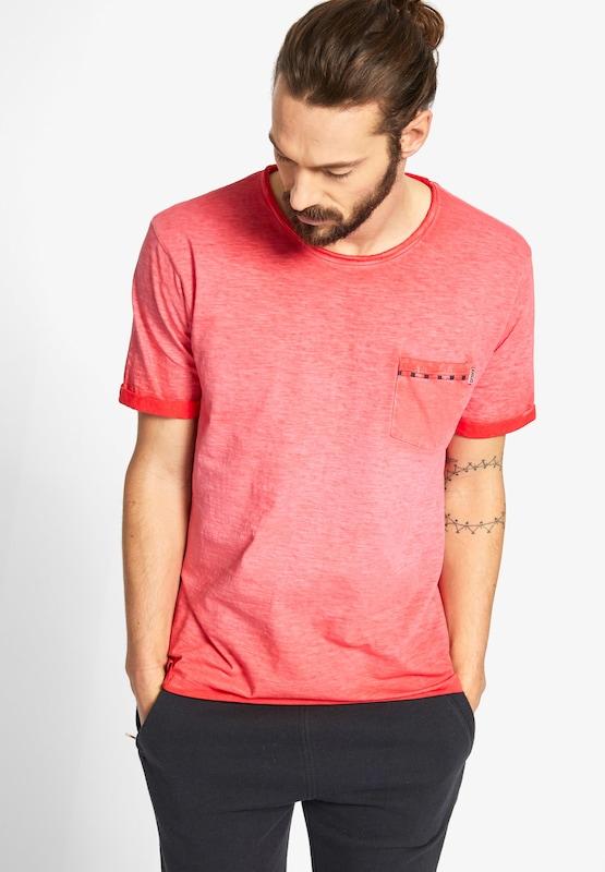 khujo Shirt 'TORDY'