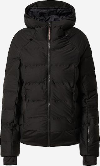 BRUNOTTI Sportska jakna 'Firecrown FW2021' u crna, Pregled proizvoda