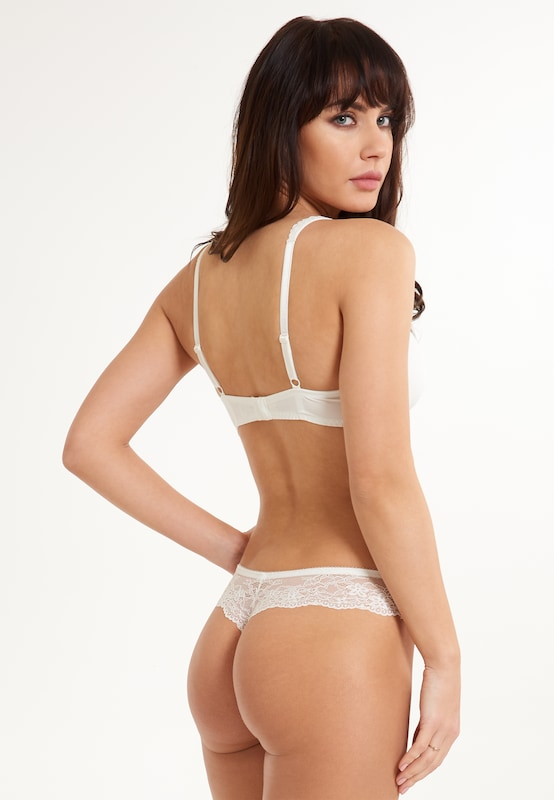 String 'daily Wit Lingadore Lace' In nO8w0Pk