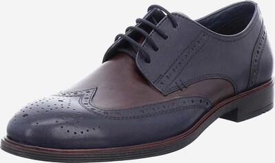 JOSEF SEIBEL Schuh in blau / braun, Produktansicht