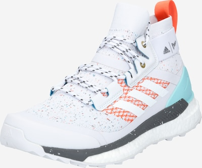 ADIDAS PERFORMANCE Športni čevelj | siva / mešane barve barva, Prikaz izdelka