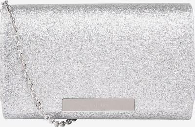 mascara Pisemska torbica 'CUT CORNER FOLD' | srebrna barva, Prikaz izdelka