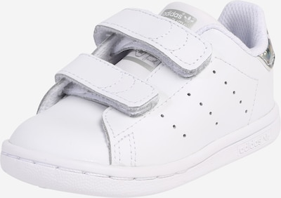 ADIDAS ORIGINALS Baskets 'Stan Smith' en blanc, Vue avec produit