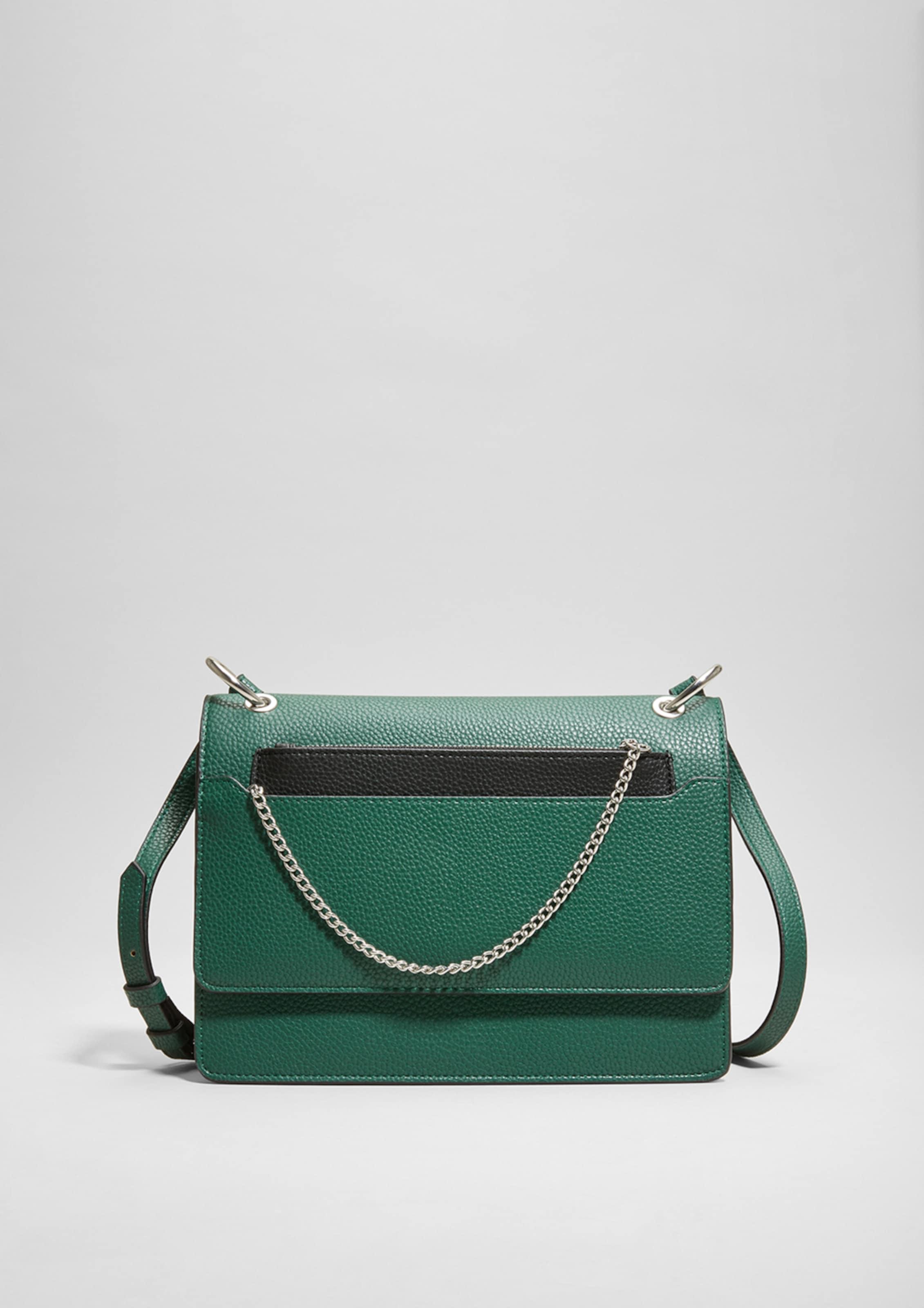City Bag oliver Grün Mit In Kettendetail S HYeWE2I9D